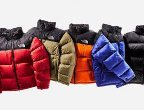 THE NORTH FACE NUPTSE RETRO 1996