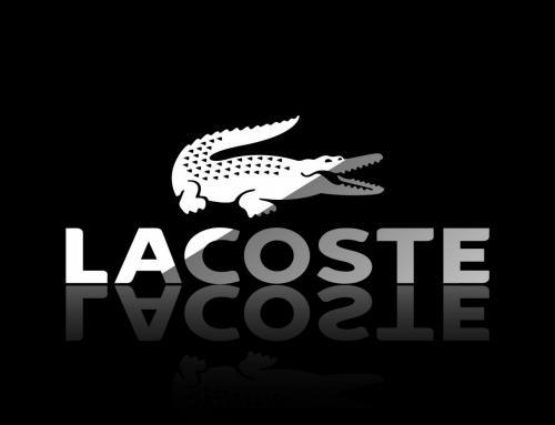 La elegancia llega a Essential Street de la mano de Lacoste