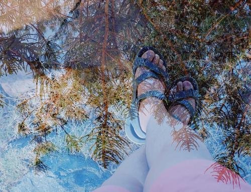 Teva, las sandalias de tendencia que llevaremos todo el verano